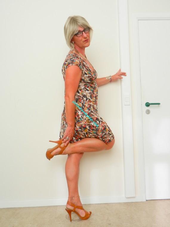 Robe Fifilles Paris modele Chloe 8