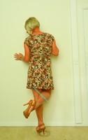 Robe Fifilles Paris modele Chloe 15