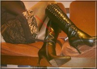 jupe leopard 5