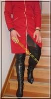 robe rouge 10