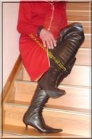 robe rouge 8