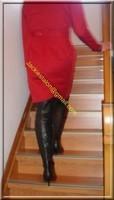 robe rouge 11