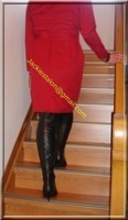 robe rouge 12