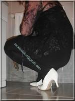 robe noir sexy 7