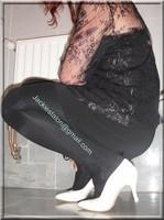 robe noir sexy 6