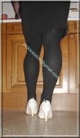 robe noir sexy 14