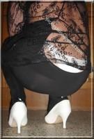 robe noir sexy 15