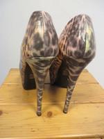 Chaussures dessin Lion Bo love 7 P40 T15,5cm 2