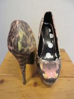 Chaussures dessin Lion Bo love 7 P40 T15,5cm