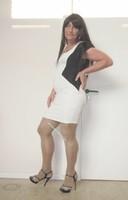 robe noir et blanche Vila Clothes 18 [1600x1200]
