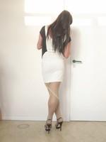 robe noir et blanche Vila Clothes 24 [1600x1200]
