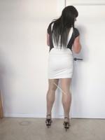 robe noir et blanche Vila Clothes 30 [1600x1200]