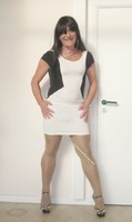 robe noir et blanche Vila Clothes 31 [1600x1200]