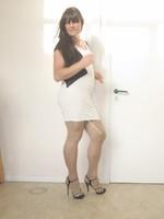 robe noir et blanche Vila Clothes 34 [1600x1200]