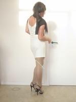 robe noir et blanche Vila Clothes 35 [1600x1200]