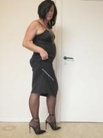 Robe noir pimkie 18 [1600x1200]