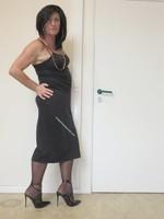 Robe noir pimkie 33 [1600x1200]