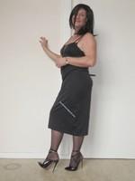 Robe noir pimkie 34 [1600x1200]