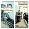 humour therapie