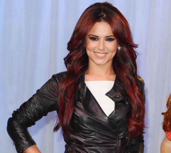 Recherche photo m ches rouge coiffure et coloration forum beaut - Meche rouge homme ...