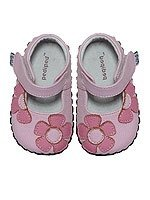 original abigail in pink by pediped $32