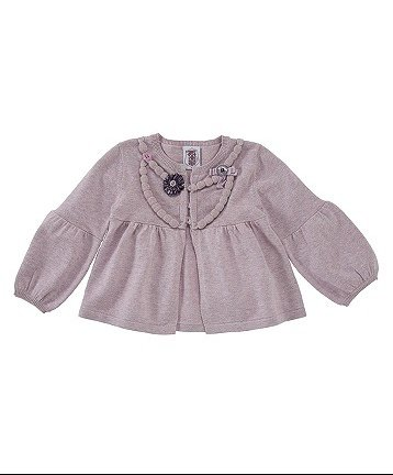Neklace Cardigan2 by mamas & papas £14