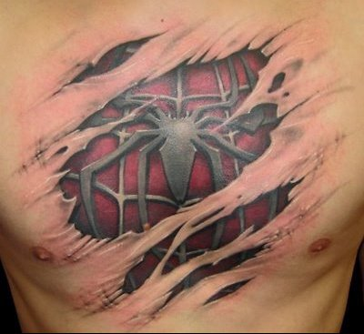 spidermantattooxg3