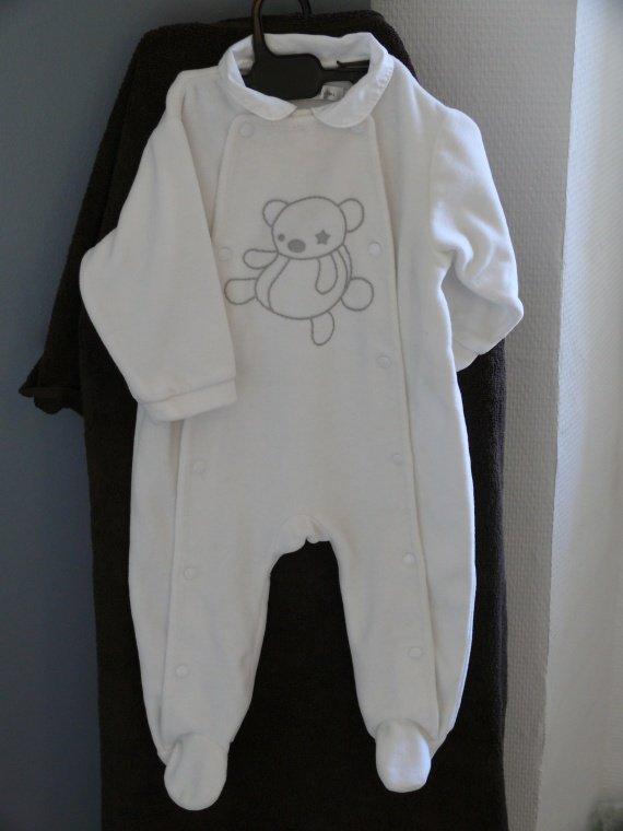 Pyjama Dors Bien Bout'chou