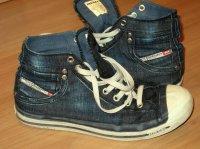 Skets DIESEL Jeans crade