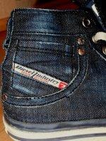 Skets DIESEL Jeans crade 2