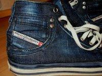 Skets DIESEL Jeans crade 4