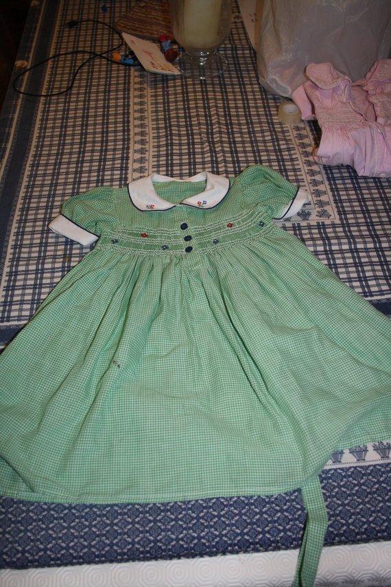 robe sans taille 18 ou 24 a vu d'oeuil