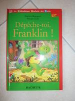 Livre FRANKLIN - 2€ tbe