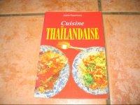 Cuisine Thailandaise : 0.50 cts