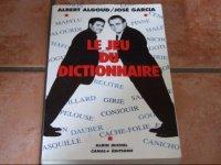 Le Jeu du Ductionnaire - 3 eur.
