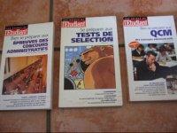 Les Guides de l'Etudiant - 1 eur. l'unité