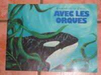 Avec les Orques (Ecole des Loisirs) : 3 eur.