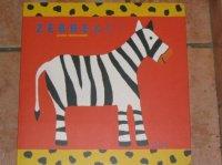 Zebre et Cie : 4 eur (comme neuf) (livre grand format)