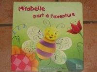 Mirabelle part à l'Aventure : 4 eur. Comme neuf