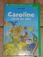 Caroline : 1 eur.