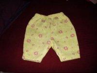 Pantalon Kimbaloo Baby  - 3 mois