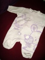 Pyjama Petit Kimbaloo- 0 mois