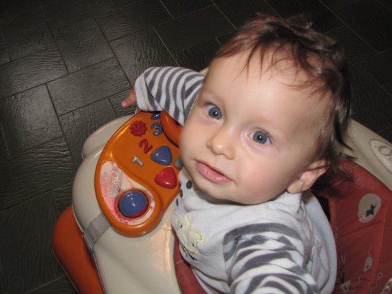 Aaron 10 moism