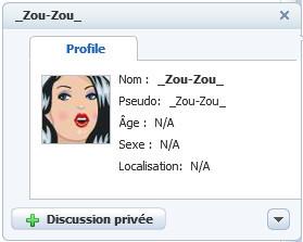 Zouzou docti