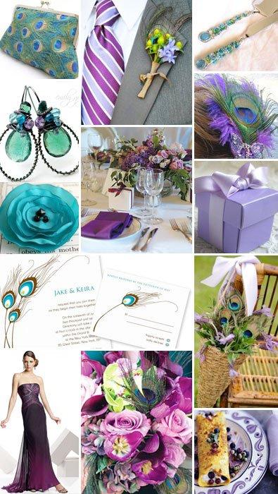 Wedding_Peacock