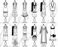1920s_Flapper_Dresses_by_henares