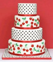 cherry-wedding-cake