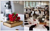 Pirate-Themed-Wedding-Decor-at-Colorado-Arrowhead-Golf-Course