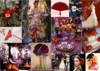 flamenco-red-purple-wedding-inspiration-board-wedding-nouveau