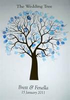 arbre à empreintes